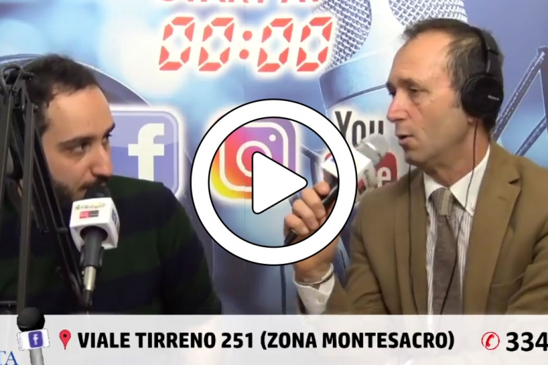 [VIDEO] Franco Trocchi intervistato da Radio Radio by Night
